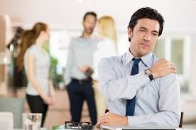 office worker injury claims